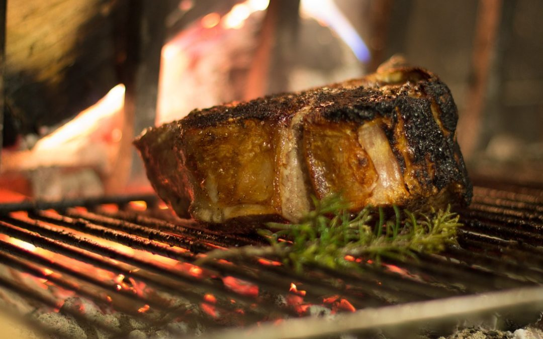 Steakový víkend 21.7 – 22.7